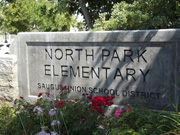 NorthParkSchool Widget Photo